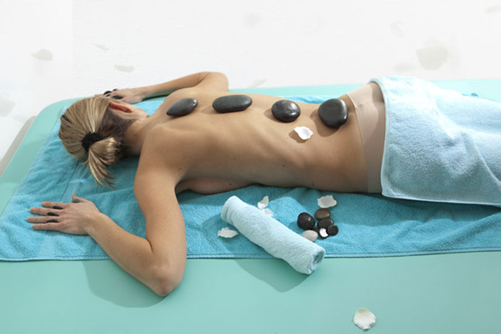 Physio Aktiv Dachau | Hot Stone