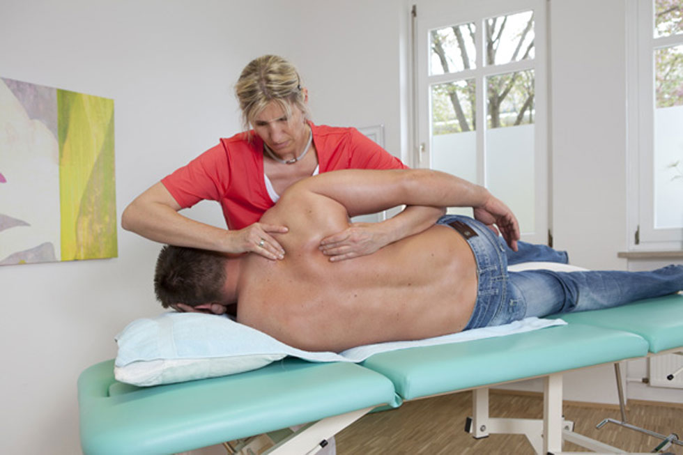 Physio Aktiv Dachau | Massagen